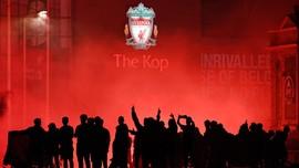 Suporter Liga Inggris Dilarang Bernyanyi di Stadion