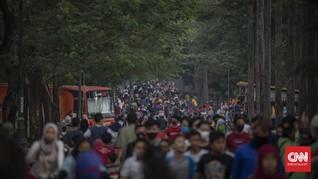 Pakar PBB Ingatkan Virus Corona Bisa Hancurkan Ekonomi