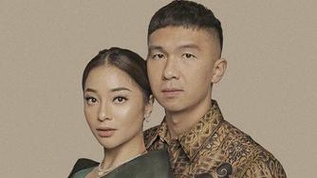 Having broken up, Indra Priawan is sure to marry Nikita Willy because of her religion