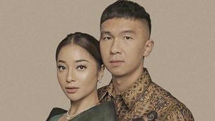 Prewedding Nikita Willy dan Indra Priawan