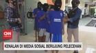 VIDEO: Kenalan di Media Sosial Berujung Pelecehan