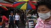 Korea Selatan masuk ke jurang resesi pertama kalinya dalam 17 tahun terakhir karena anjloknya ekspor di tengah pandemi virus corona.