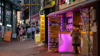 K-Pop dan Drama Korea Tak Ampuh Selamatkan Korsel dari Resesi
