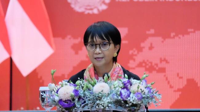 RI Usul Negara ASEAN Berbagi Vaksin Covid-19