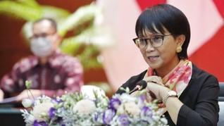 Laut China Selatan Memanas, RI Tegaskan Terus Lindungi Natuna