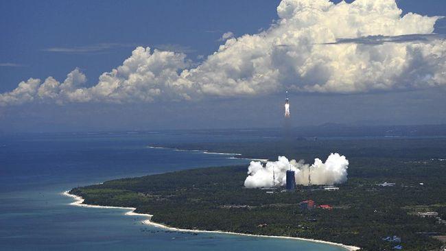 Zhurong bukan satu-satunya kapal penjelajah yang dikirim negara-negara di dunia untuk mengeksplorasi Planet Mars.