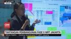 VIDEO: Tantangan Pembangunan MRT Jakarta Fase II