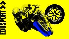 Edusports: Jenis Ban di MotoGP
