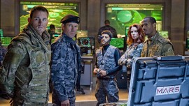 Live Streaming Bioskop TransTV 24 Juli, GI Joe: Rise of Cobra