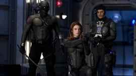 Live Streaming Bioskop TransTV 29 Juli, G.I Joe Rise of Cobra