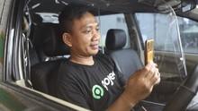 Inovasi #AmanBersama Gojek Lindungi Driver dan Merchant
