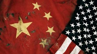 China Ingatkan AS Tak Lakukan Tindakan Berbahaya di Taiwan