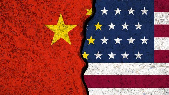 Amerika Serikat menuduh China melanggar sanksi Perserikatan Bangsa-Bangsa (PBB) terhadap Korea Utara.