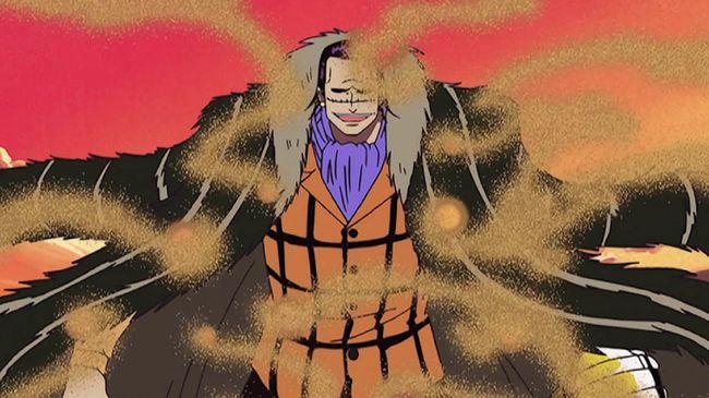 One Piece sudah terbit rutin selama 23 tahun sehingga banyak pengembangan cerita yang membuat beberapa bagian terlihat menjadi kontroversial.