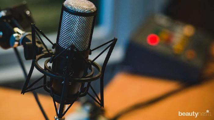 Kenapa Sih Harus Bikin Podcast? Ini 5 Manfaatnya Bagi Kamu