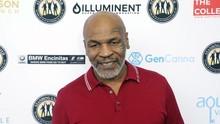Mike Tyson Pernah Curhat ke Presiden UFC Ingin Tarung Lagi