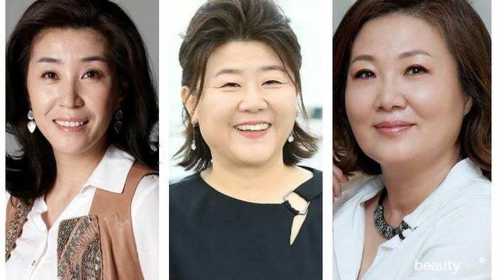 5 Artis Populer Ini Laris Banget Dapat Peran Ibu di Drama Korea!