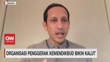 VIDEO: Organisasi Penggerak Kemendikbud Bikin Kalut