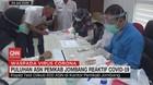 VIDEO: Puluhan ASN Pemkab Jombang Reaktif Covid-19