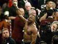Roy Jones Jr. Mulai Takut Lawan Mike Tyson yang Brutal