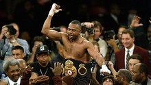 Roy Jones Disebut Lebih Berpikir Dibanding Mike Tyson