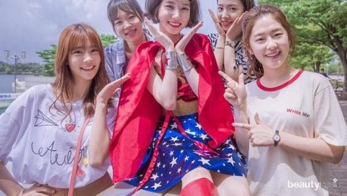 Sederet Drama Korea Ini Jadikan Perempuan Sebagai Hero Utama!