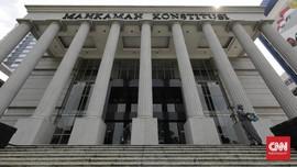 Menuntut Independensi Mahkamah Konstitusi Atas UU KPK