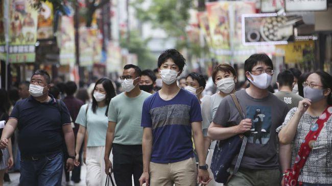 Seorang WNI di Jepang menceritakan kehidupan di tengah pandemi virus corona, terutama setelah pemerintah memberlakukan status darurat.