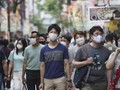 Larangan Dicabut, Jepang Mulai izinkan Warga Asing Masuk