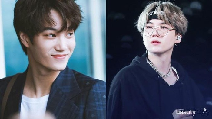 5 Idol K-Pop yang Awalnya Gak Mau Jadi Idol