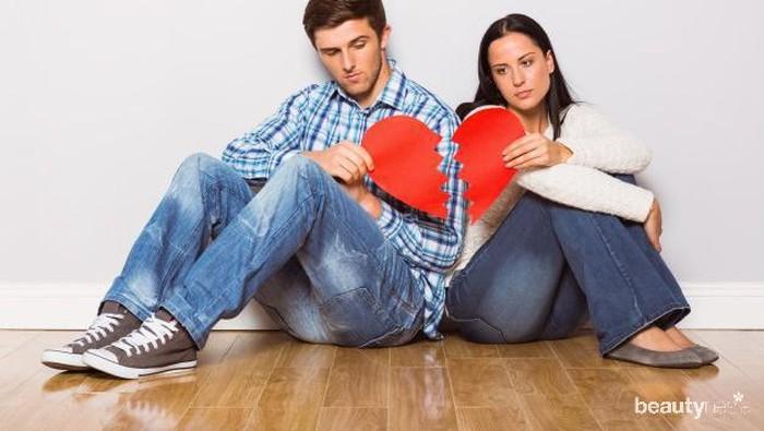 Hal-hal Sepele yang Bikin Hubungan Kamu dengan Pasangan Kandas