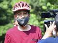 Jokowi Minta Kepala Daerah Giatkan Kampanye Pakai Masker