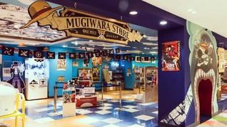 Lapar Mata di Surga Belanja Merchandise One Piece