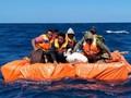 Kapal Karam di Perairan Sumenep, Semua Penumpang Selamat