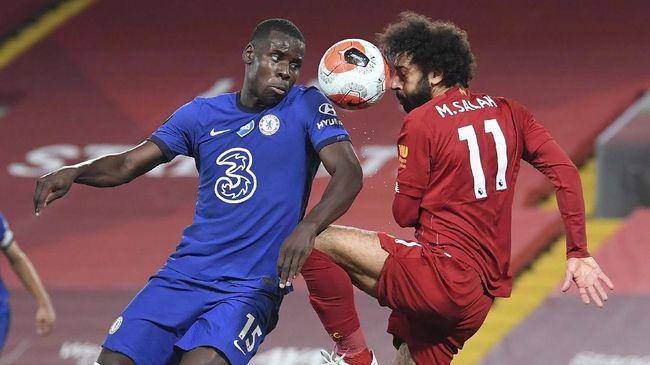 Chelsea akan menghadapi Liverpool dalam laga Liga Inggris. Berikut empat duel kunci yang menarik di laga tersebut.