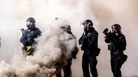 Respons Dakwaan Kekerasan Polisi, PHH di AS Mundur Massal