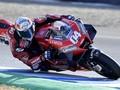 Jelang MotoGP Austria, Dovizioso Pisah dengan Ducati