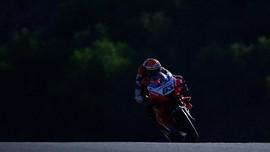 Hasil FP3 MotoGP Emilia Romagna: Bagnaia Cetak Rekor