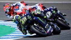Live Streaming Trans7 MotoGP Ceko 2020