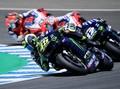 Bos Yamaha Ungkap Rossi dan Mekanik Sempat Cekcok