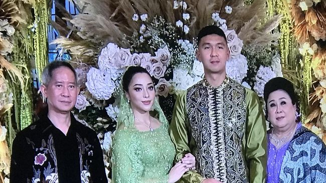 Nikita Willy Finally Officially Appointed Indra Priawan Archyde