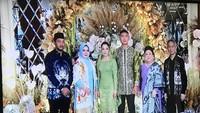 <p>Pada akhir Juni lalu, Nikita Willy mengabarkan jika dirinya dilamar Indra Priawan. Kini, keduanya meresmikan pertunangan pada Minggu (26/7/2020). (Foto: Saras/detikHOT)</p>