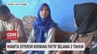 VIDEO: Wanita Diteror Kiriman Fiktif Selama 2 Tahun