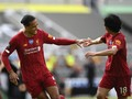 Vital di Liverpool, Van Dijk Disebut Pemalas