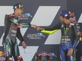 Bocoran Ban Bawa Yamaha Sukses di MotoGP Andalusia