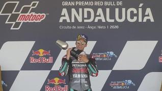 Quartararo Pesimistis di MotoGP Austria
