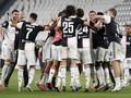 Klasemen Liga Italia Pekan ke-36: Juventus Scudetto