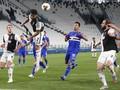 FOTO: Momen Juventus Juara Liga Italia Usai Hantam Sampdoria