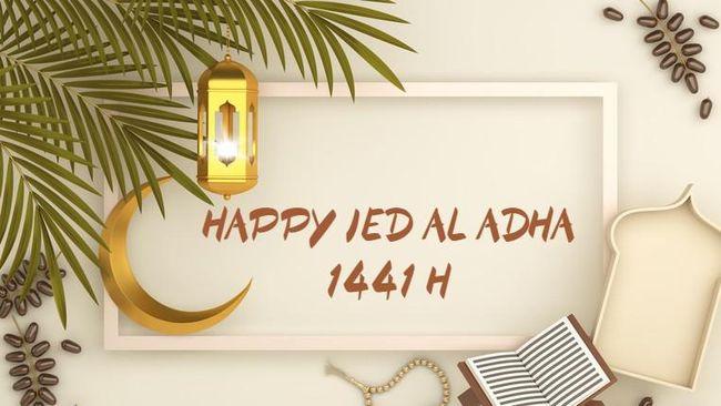 25 Ucapan Idul Adha Puitis Dan Berkesan Banget Bunda