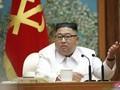 Kim Jong-un Sebut Berkat Senjata Nuklir Tak Ada Lagi Perang